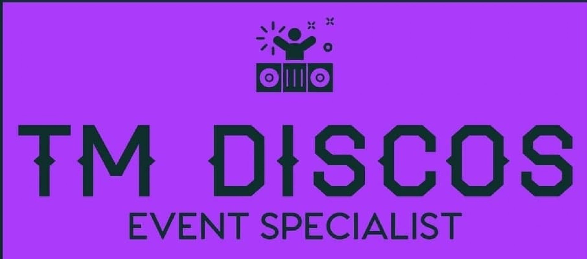 Welcome to TM Discos Event Specialist.